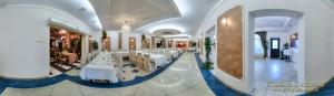 Sala Stylowa - Hotel Restauracja IMPERIUM